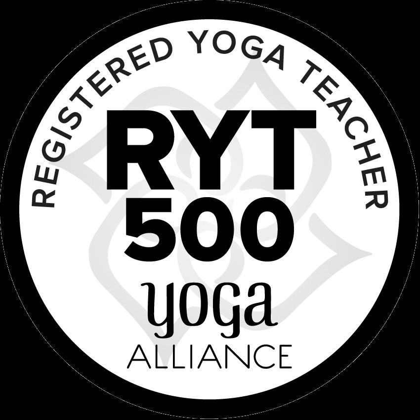 RYT500 全米ヨガアライアンス認定校