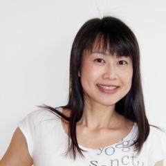 Yasuko(F)